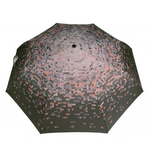 Parasolka Carbon Steel - Sweterek - zamykana automatyczne