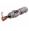 Parasol w jaskółki - stal sprężysta DP330 - złożony