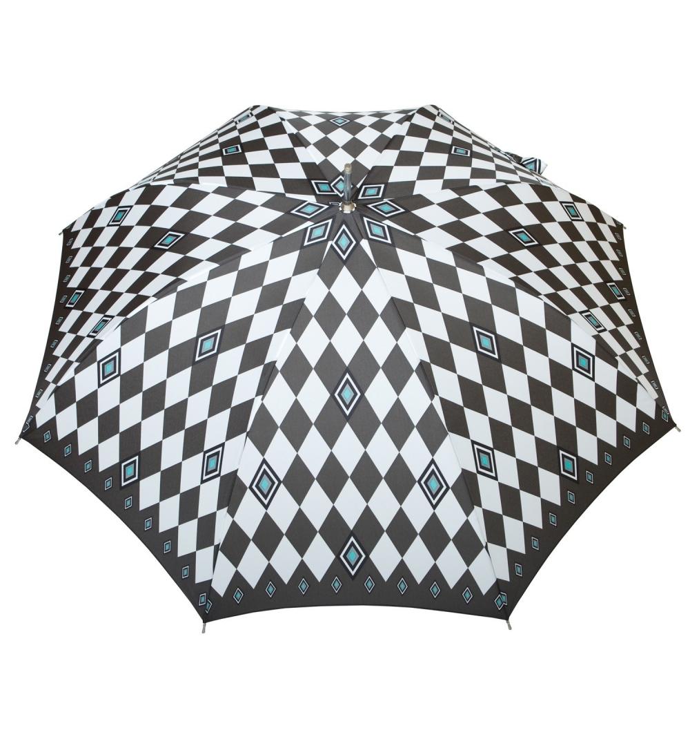 Arlequin - szachownica
