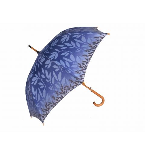 Parasol Drewno i Włókno - Liście