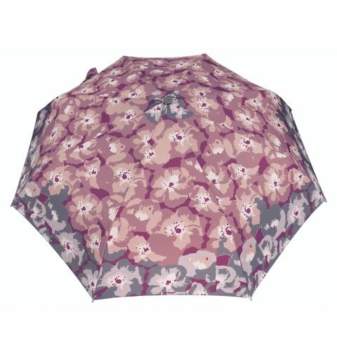 Parasol w maki pudrowe