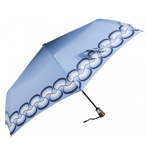 Carbon Steel DP330 - parasolka fale - skos