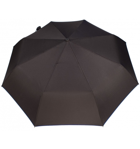 Black & Blue - Carbon Steel 80km/h Umbrella
