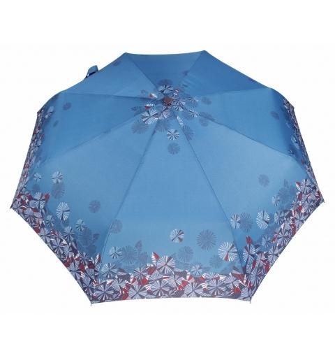 dandelions - ocean blue