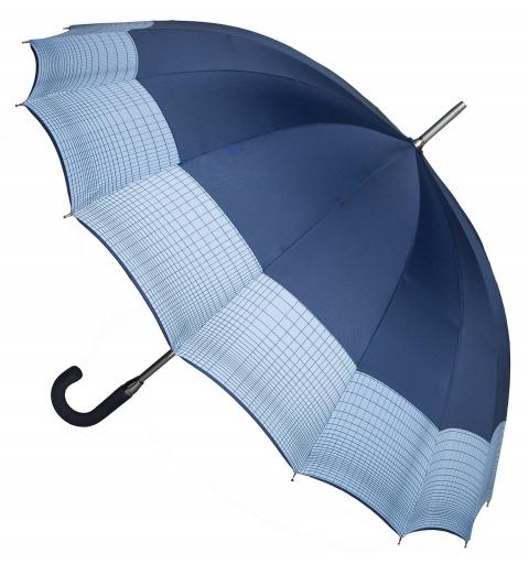 16' żeber  parasol granat