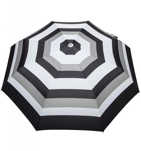 Stripes 80's - gray