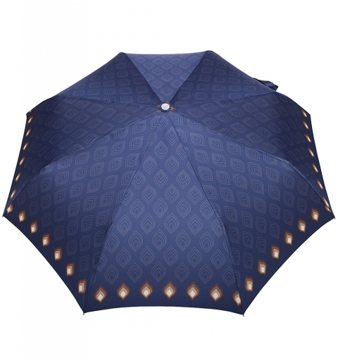 Flames - navy blue