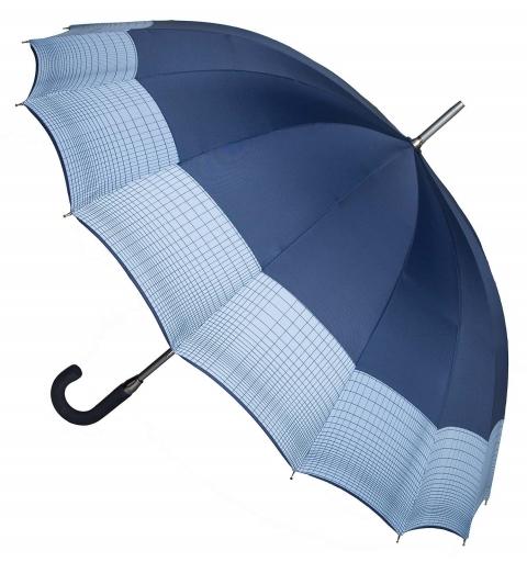 Oliwkowy parasol