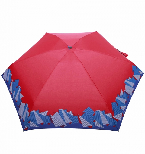 Pocket Mini Flat Umbrella - Origami