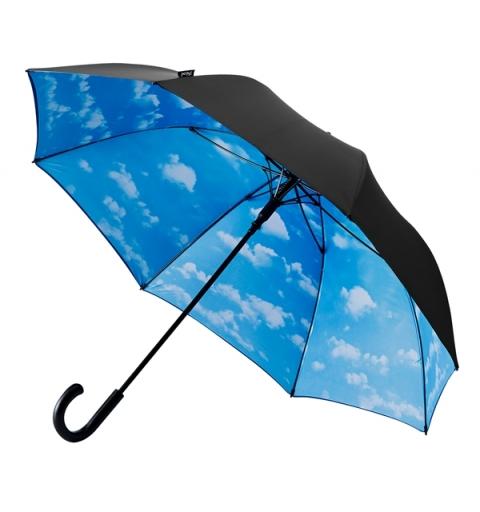 Rain and Clouds Automatic Walking XL Umbrella