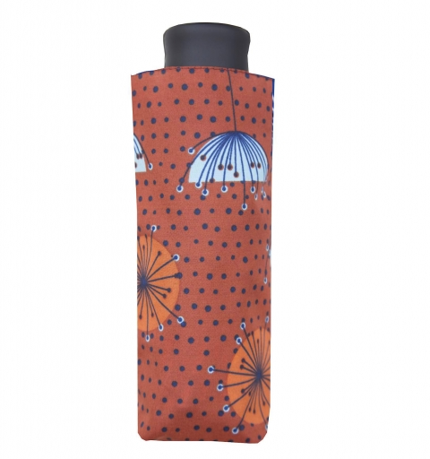 Pocket Mini 7 Umbrella - Dandelions