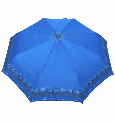 Carbon Steel II  80 km/h O&C Umbrella - blue vectors