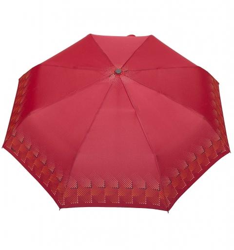 Carbon Steel II  80 km/h O&C Umbrella - red vectors