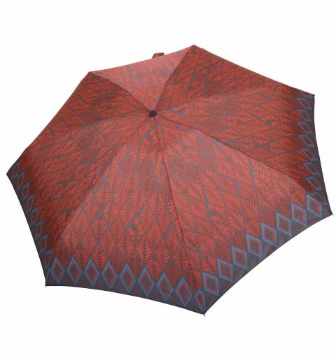 Pocket Mini Umbrella - Leaves